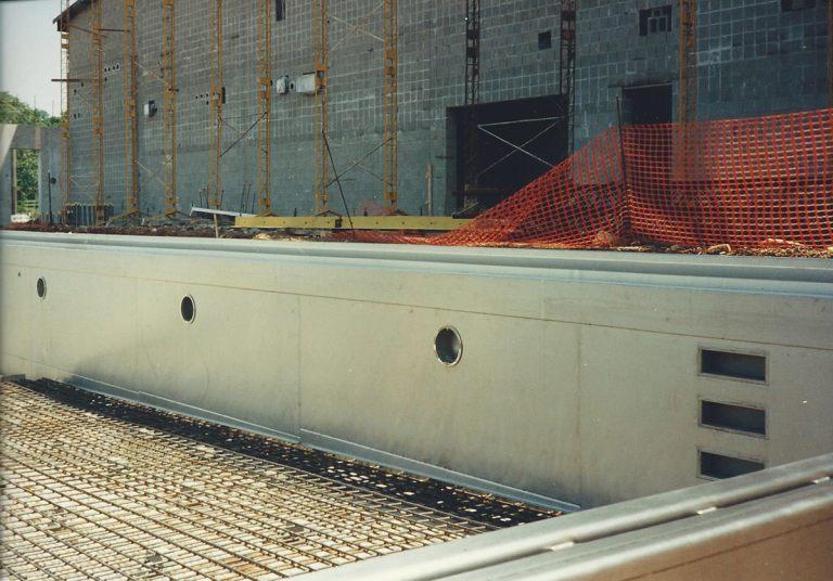 Stainless Steel Pool